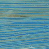 Strukturwachsfolie gold-meeresblau