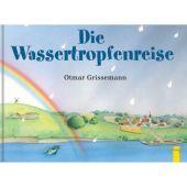 Bilderbuch Die Wassertropfenreise