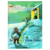 Bilderbuch Der Schneefresser