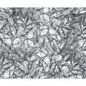 Motivkarton Alufolie 49,5 x 68 cm