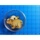 Eisbär mini in Dose ca. 6 Stück