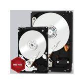 Festplatte 4TB Western Digital WD4001FFSX - 64MB 8,89cm (3,5 Zoll) SATA 6Gb/s Red Pro