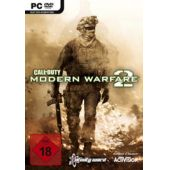 Call of Duty 6: Modern Warfare 2