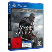 Assassin's Creed Valhalla (Ultimate Edition)