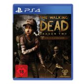 The Walking Dead: A Telltale Games Series (Season Two)