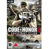 Code of Honor 2 - Conspiracy Island