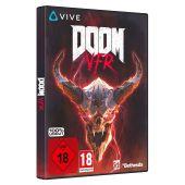 Doom VFR VR (HTV VIVE)