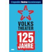Volkstheater - 125 Jahre [3 DVDs]
