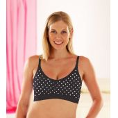 Emma Jane Still BH 366 Polka Dots mitwachsend bis Cup F