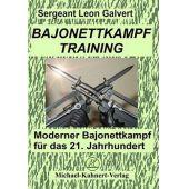Bajonettkampftraining