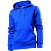 Stedman Hooded Sweatshirt Women, reyalblau, Grösse L