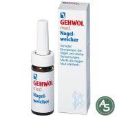 Gehwol med Nagelweicher - 15 ml