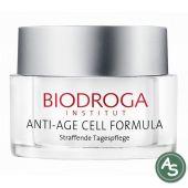 Biodroga Anti Age Cell Formula straffende Tagespflege - 50 ml