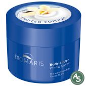 Biomaris Körperbutter Vanilla Dream -Limited Edition- 100 ml