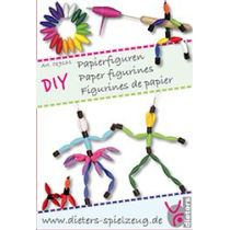 Dieters DIY Papierfiguren