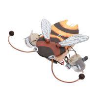 Roboterbiene Bausatz