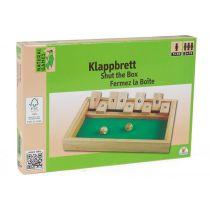 Vedes Natural Games Klappbrett