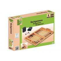 Vedes Natural Games Backgammon
