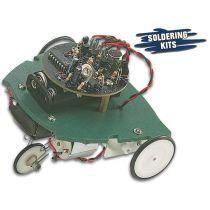 Velleman Bausatz KSR2 Roboterfrosch