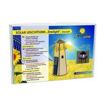 SOL-EXPERT Solar Leuchtturm