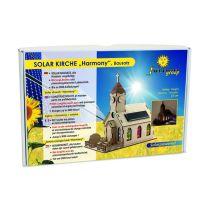 SOL-EXPERT Solar Kirche