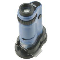 Pfiffikus Mini-Zoom-Mikroskop