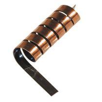 Wendel-Spiralfeder aus Thermobimetall, 1Stück