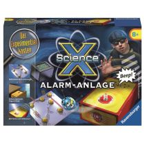 Ravensburger ScienceX Alarm-Anlage
