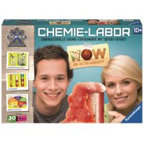 Ravensburger ScienceX Chemielabor