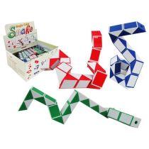 Puzzle Schlange