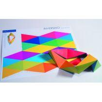 Kraul Inversino-Moving Colors