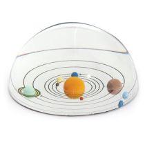 Astromedia Das Gläserne Planetarium
