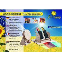 SOL-EXPERT Solar Assistent NEW GENERATION I