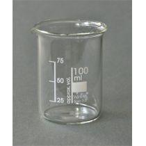 Becherglas 100ml