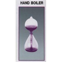 Müller & Herber GmbH Hand-Boiler, Handwärmekocher, Liquid Bubbler