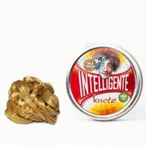 Intelligente Knete - Goldrausch
