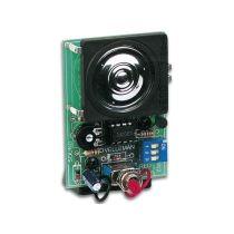 Velleman Mini Kit MK113 Sound Generator Bausatz