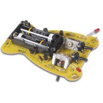 Velleman Mini Kit MK127 Laufender Microbug