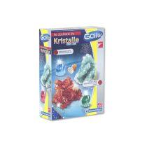 Galileo Kristalle selbst züchten - Mini Set