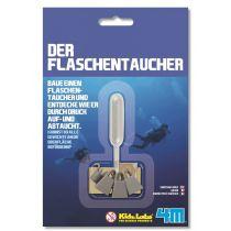 4M Flaschentaucher