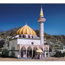 Schreiber-Bogen Moschee