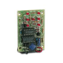 Velleman Mini-Kit MK109 Elektronischer Würfel