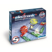 Eitech Elektronik-Baukasten C159