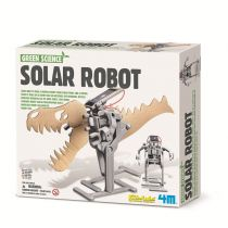 4M Solar Roboter