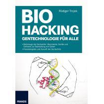 Franzis Biohacking Gentechnologie für alle