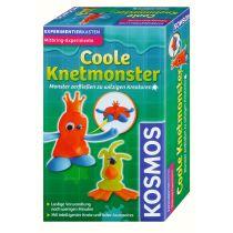 KOSMOS Coole Knetmonster
