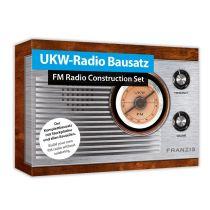 Franzis UKW-Radiobausatz