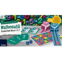Franzis Die Mathemonster-Box