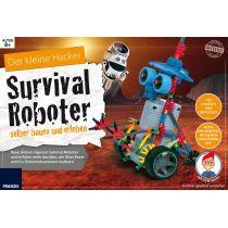 Franzis Survival Roboter selber bauen und erleben