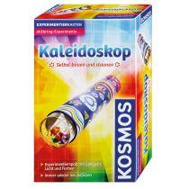 KOSMOS Kaleidoskop selbst bauen und staunen